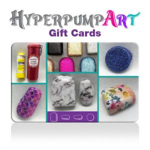 HyperPumpArt Gift Card