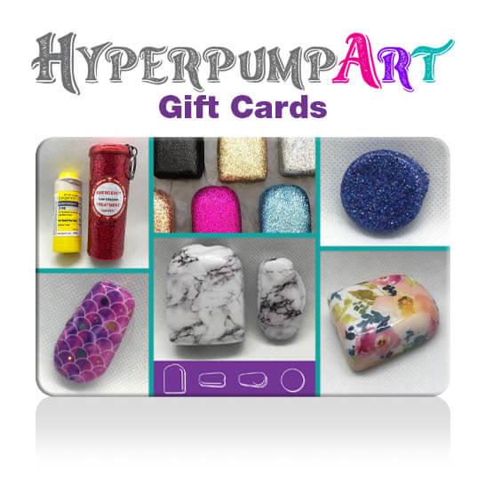 HyperPumpArt Gift Card